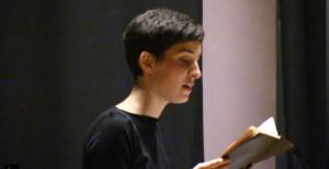 Donne perdute - Adattamento teatrale di Lettere dalle case chiuse - Daria Martelli