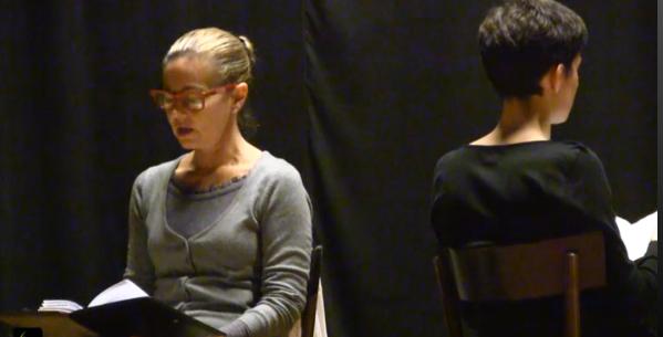 Donne perdute - Adattamento teatrale di Lettere dalle case chiuse