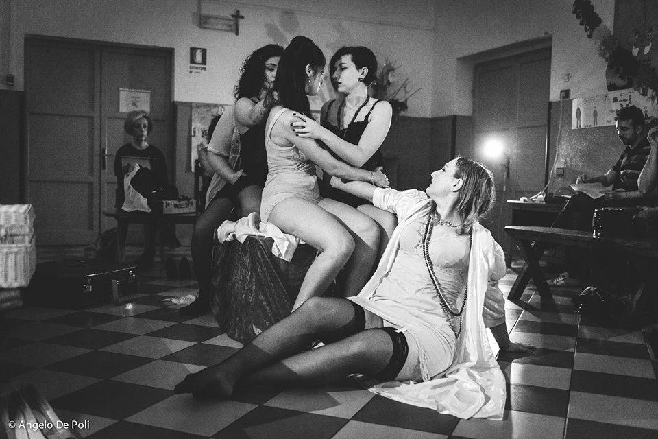 Donne Perdute - foto di Angelo De Poli