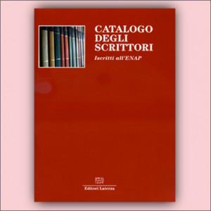 Grandi Magazzini - Catalogo degli scrittori - Daria Martelli