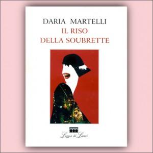 Il riso della soubrette - Daria Martelli