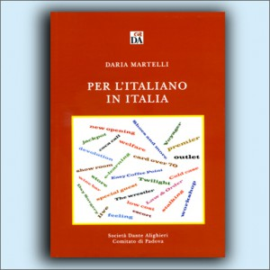 Per l'italiano in Italia - Daria Martelli