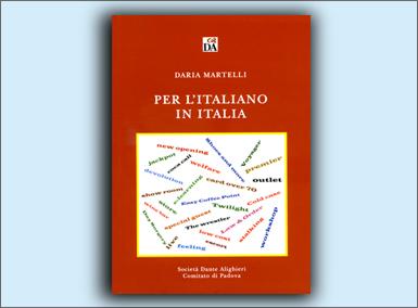 Per l'italiano in Italia