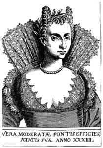 Moderata Fonte (1555-1592)