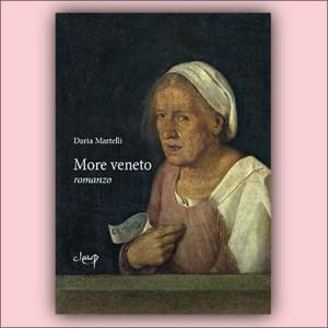 More veneto - Daria Martelli