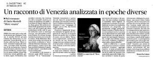 More veneto recensione Cordato